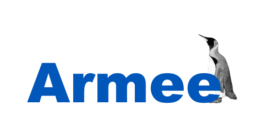 Logo Armee